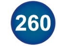 ehdokasnumeroni on 260